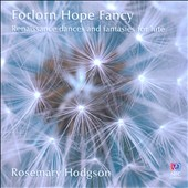 Forlorn Hope Fancy: Renaissance Dances for Lute' / Rosemary Hodgson, lute