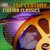 Various Artists: 21st Century Cinema Classics