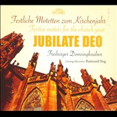 Jubilate Deo