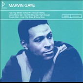 Marvin Gaye: Icons: Marvin Gaye