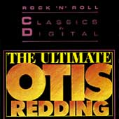 Otis Redding: The Ultimate Otis Redding