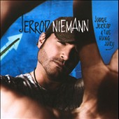 Jerrod Niemann: Judge Jerrod & the Hung Jury