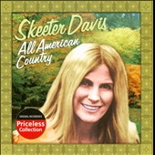 Skeeter Davis: All American Country