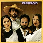 Trapezoid (Folk): Cool of the Day