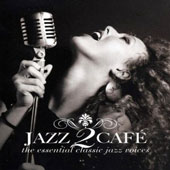 Various Artists: Jazz Cafe, Vol. 2 [High Note]
