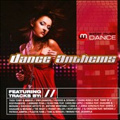 Various Artists: Dance Anthems