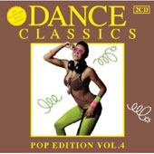 Various Artists: Dance Classics: Pop Edition, Vol. 4