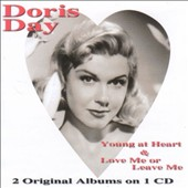 Doris Day: Young at Heart/Love Me or Leave Me