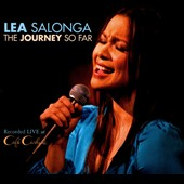 Lea Salonga: The  Journey So Far [Digipak] *
