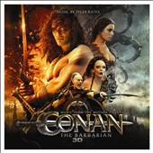 Basil Poledouris: Conan the Barbarian [Original Motion Picture Soundtrack]