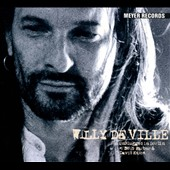 Willy DeVille: Unplugged in Berlin [Digipak]