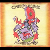 Chris Laubis: Autumnsongs *