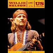Willie Nelson: Live! At the US Festival 1983 [DVD]