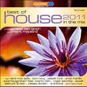 Various Artists: Best of House 2011 In the Mix