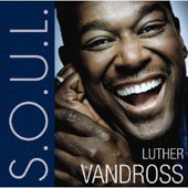 Luther Vandross: S.O.U.L.