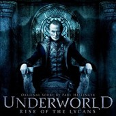Underworld: Awakening - the Original Motion Picture Score by Paul Haslinger
