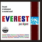 Various Artists: Everest's Jazz Digest