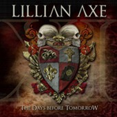 Lillian Axe: XI: The Days Before Tomorrow