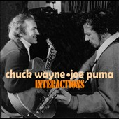 Chuck Wayne/Joe Puma: Interactions