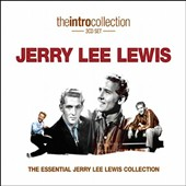 Jerry Lee Lewis: The Essential Jerry Lee Lewis Collection