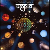 Todd Rundgren & Utopia/Utopia: Disco Jets [Remastered]