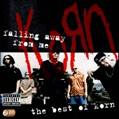 Korn: Falling Away from Me: The Best of Korn [PA]