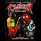 Climax Blues Band: Live from London