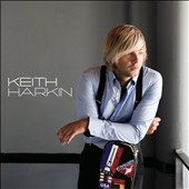 Keith Harkin: Keith Harkin