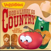 VeggieTales: Bob & Larry Go Country