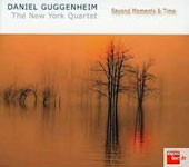 Daniel Guggenheim: Beyond Moments & Time