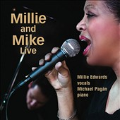 Millie Edwards/Michael Pagán: Millie & Mike Live