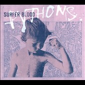 Surfer Blood: Pythons [Digipak]