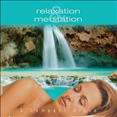 Various Artists: Relaxation & Meditation [6/11]
