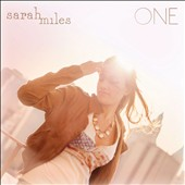 Sarah Miles: One [Digipak]