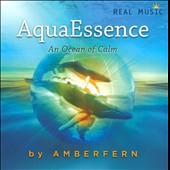 Amberfern: Aqua Essence: An Ocean of Calm