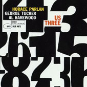 Horace Parlan: Us Three [Bonus Track] [Remastered]