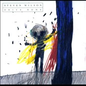 Steven Wilson: Drive Home [CD/DVD Audio Bonus] [Digipak] *