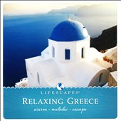 Various Artists: Relaxing Greece