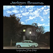 Jackson Browne: Late for the Sky [Slipcase]