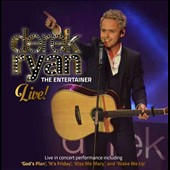 Derek Ryan: The Entertainer Live!