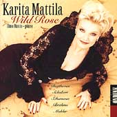 Wild Rose / Karita Mattila, Ilmo Ranta