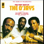 The O'Jays: The Very Best Of *