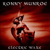 Ronny Munroe: Electric Wake