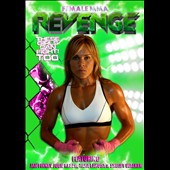 Various Artists: Female MMA Revenge