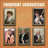 Fairport Convention: Myths and Heroes [Slipcase]