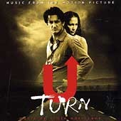 Ennio Morricone (Composer/Conductor): U Turn [Original Soundtrack]