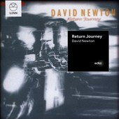 David Newton/David Newton (Piano): Return Journey