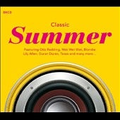 Various Artists: Classic Summer