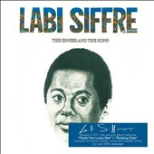 Labi Siffre: The Singer and the Song