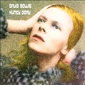 David Bowie: Hunky Dory [Remastered] [9/25]